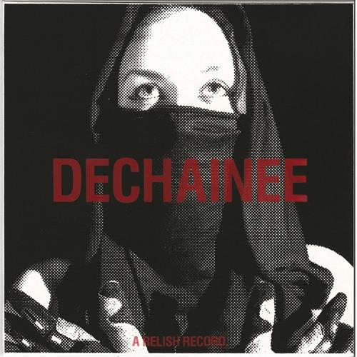 """HEADMAN/ROBI INSINNA - DECHAINEE (Ltd 7""""+Digital)"""