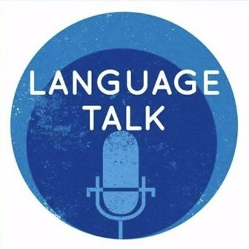 Language Talk - Episode 16