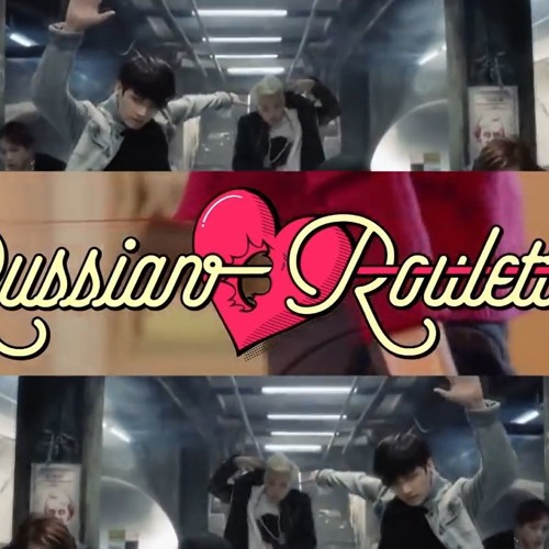 Russian Roulette & Danger Mashup (RED VELVET - BTS) by Jenna