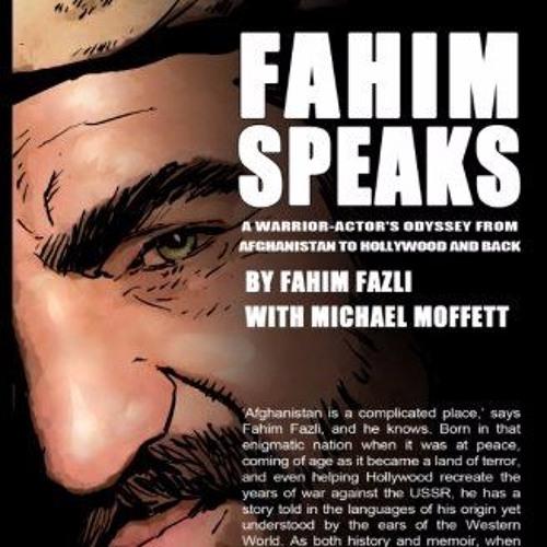 "Michael Moffett and Fahim Fazli on ""The Pulse"""