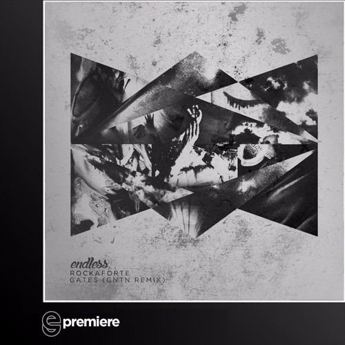 Premiere: Rockaforte - Gates (GNTN Remix)(Endless Music)
