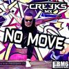 CREEKS MX - No move  ( caribbean mannequin challenge )