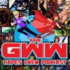 GWW Capes Crew Podcast #156: Feel the SONIC BOOM with Ian Flynn