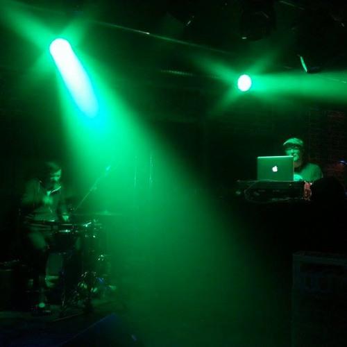 Live at Boho (cut02)