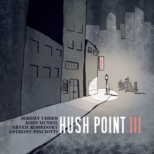 Hush Point - Rhythm Method