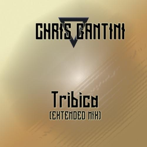 Chris Gantini - Tribica (Extended Mix)