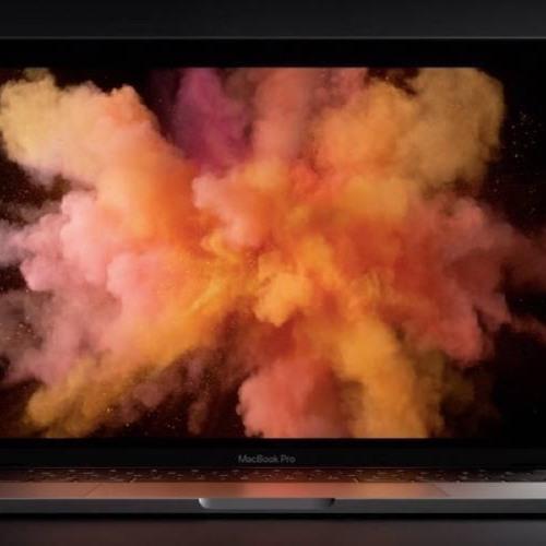 MyApple Daily (S04E047) #272: MacBooki Pro sprzedają się lepiej niż inne tegoroczne laptopy