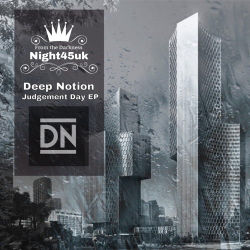Deep Notion - Deep Notion - Judgement Day ()