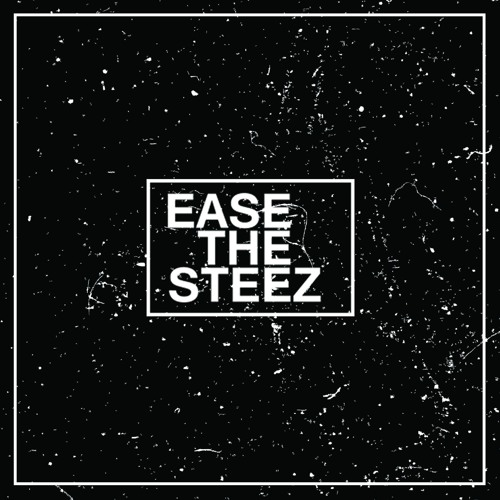 Lusta Bítek - Ease The Steez (EP)