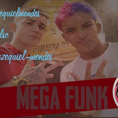 Mega Funk Novembro Parte 1 ( Dj Ezequiel Mendes )