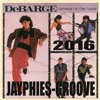 JAYPHIES & DEBARGE - Rhythm Of The Night (Jayphies-Groove) 2016