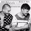 Ricky Martin Ft Maluma  - Vente Pa' Ca ( Sergio Villanueva Revisted Mix )