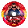 DJ DASTEN - ALETEO TIME VOL 5 SET (2016 - 2017) Portada del disco