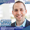 295: Chris Suarez: How I've Opened 9 Expansion Offices In 24 Months Including One In Costa Rica!!!