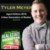196: Tyler Meyer: Agent Edition 2015: A New Generation of Realtor