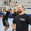 Conversations With Heroes - How to Disable an Attacker with the Krav Maga Method
