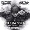 Da Conte | Club Session #45 with Guestmix by ARTWRK