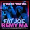 Fat Joe & Remy Ma feat. French Montana - All the Way up (DJ Twist One Twerk Remix)