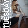 Burak Yeter - Tuesday (Chris Androw Remix)