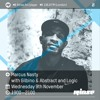 Rinse FM Podcast - Marcus Nasty w/ Abstract & Logic, Gilbino and LSE - 9th November 2016