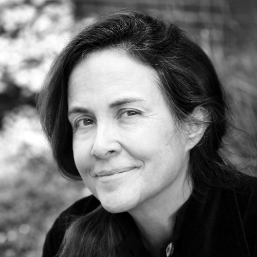"""Naomi Shihab Nye on the story behind her poem """"Kindness"""""""