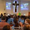 Principal David Radke Farewell Worship Service