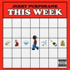 This Week Jerry Purpdrank Album Cover