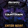 Cabuizee - Discovery Project: Insomniac Countdown 2016