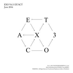 EXO - Lucky One & Heaven & Stronger