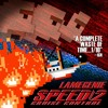 Lame Genie - Speed Runs 2- Sesame Street 123 (THE FUCKING MOON)