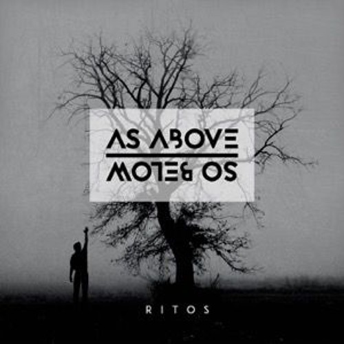 As Above So Below - Ritos I