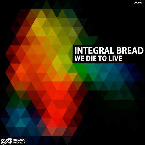 Integral Bread - Phobia (Original Mix)