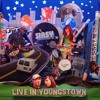 CANNONBALL (Live In Youngstown) by SIRSY