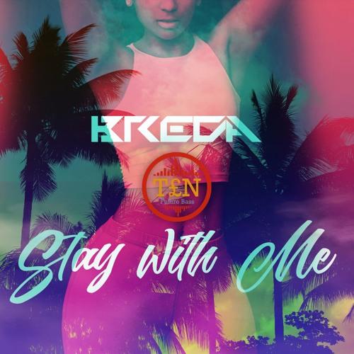 BREDA - Stay With Me {Instrumental}