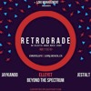 Road to RETROGRADE Mix