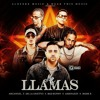 Arcangel Ft. De La Ghetto, Bad Bunny, Amenazzy Y Mark B - Me Llamas (www.GotDembow.net) Portada del disco