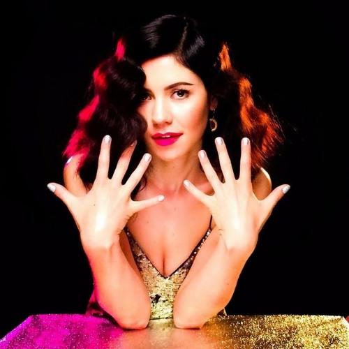 Diamondgarden Net Exclusive Marina And The Diamonds Froot Stem