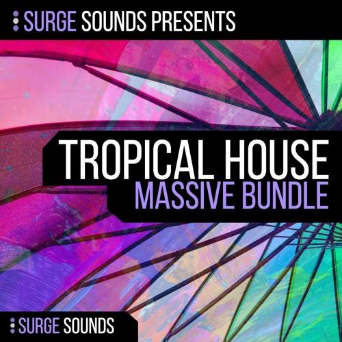 Surge Sounds | Tropical House Bundle