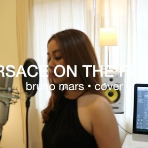 Bruno Mars - Versace On The Floor (COVER by @adindasebastian) Mp3
