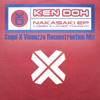 KEN DOH  Nakasaki  (I Need A Lover Tonight) Coqui X Vicenzzo (Reconstruction Mix)
