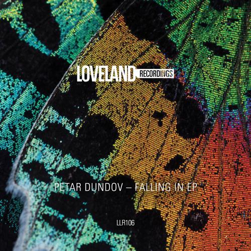 Petar Dundov - Falling In EP | LLR106