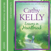 Lessons in Heartbreak, By Cathy Kelly, Read by Aoife McMahon