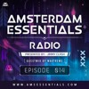 Amsterdam Essentials Radio Episode 014 [Guestmix by MaXtreme]