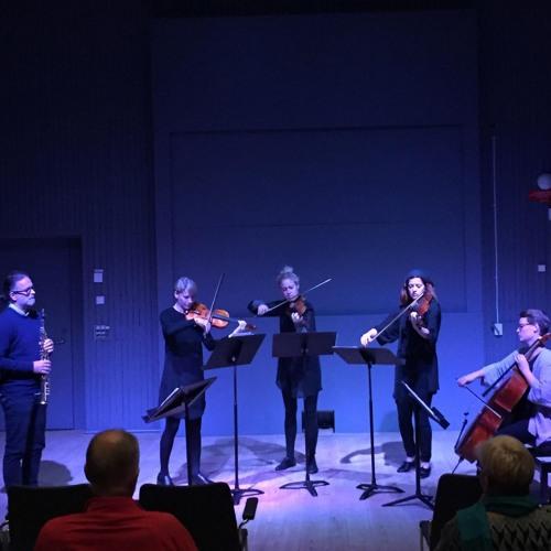 Soon (Godée) MalvaKvartetten & Mikael Godée