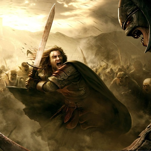 Well Played (English only): Lord of the Rings Online
