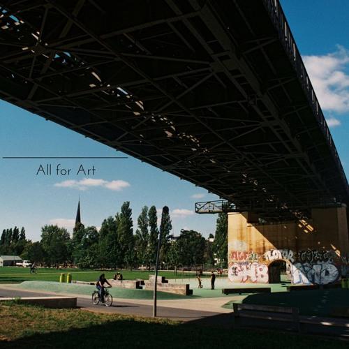 All For Art