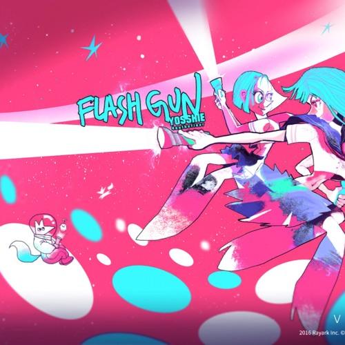 Flash Gun (VIP)