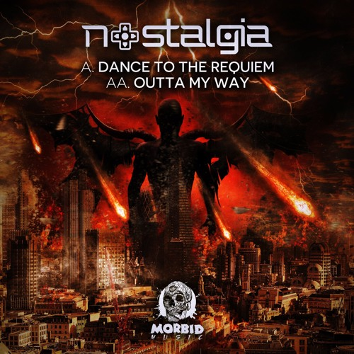 Dance to the Requiem EP [OUT DEC 9th!]