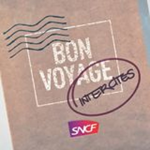 SNCF Intercités - Carnet de voyage