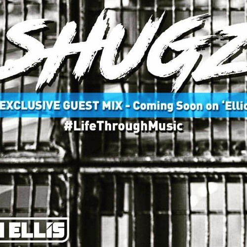 Electronic Radio1 Guest Mix: Ellicit Radio - Shugz Guest Mix By Shugz Music
